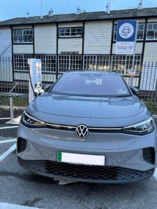 Volkswagen ID.4 2021, Heather - EV Owner Review