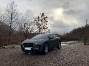Jaguar I-PACE EV400 S 2020, Dave - EV Owner Review