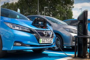 Nissan offers new retail finance offer for EV motoring: car, home charger & installation