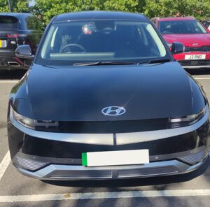 Hyundai IONIQ 5 Premium 73kwh RWD 2021, Richard - EV Owner Review