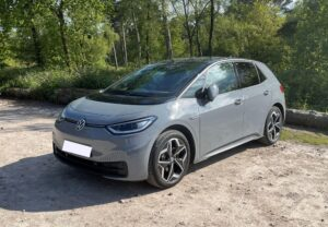 Volkswagen ID.3 Pro Performance 58 kWh 2021, Rob - EV Owner Review