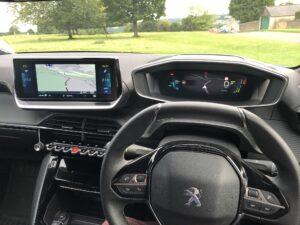 Peugeot e-208 2020, Roderick - EV Owner Review