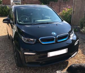 BMW i3 REx 2018, Sean - EV Owner Review